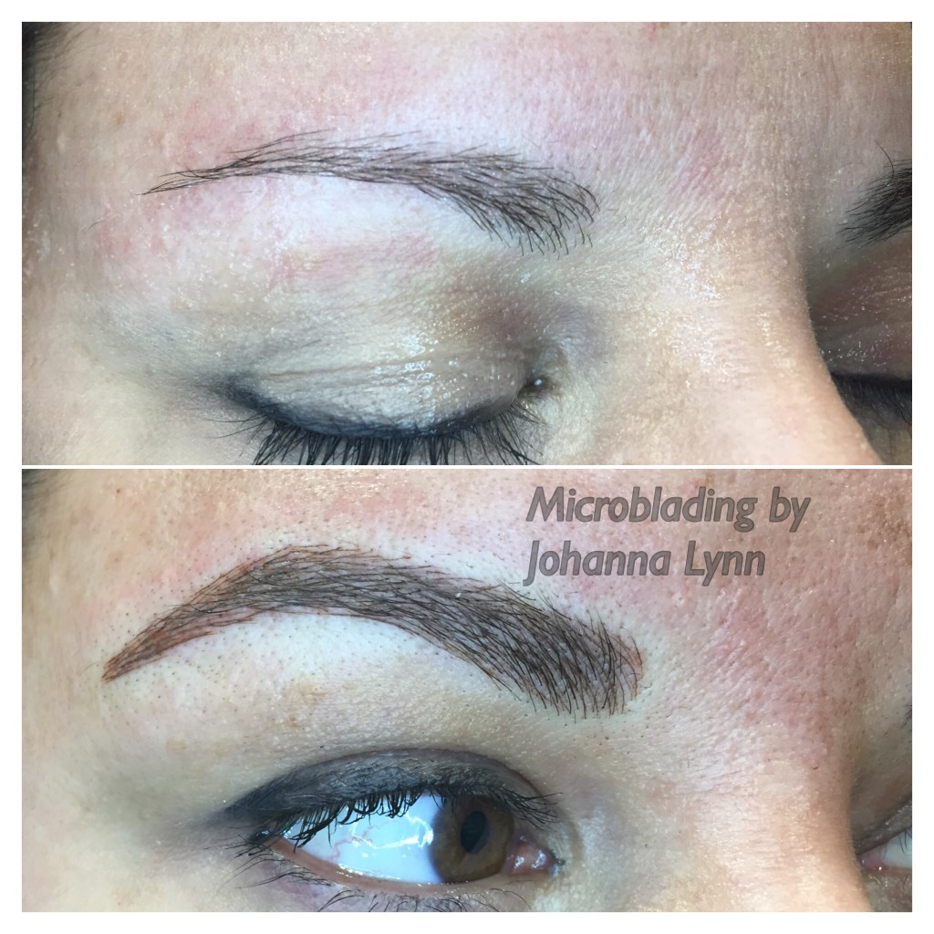 Definition Brows Microblading